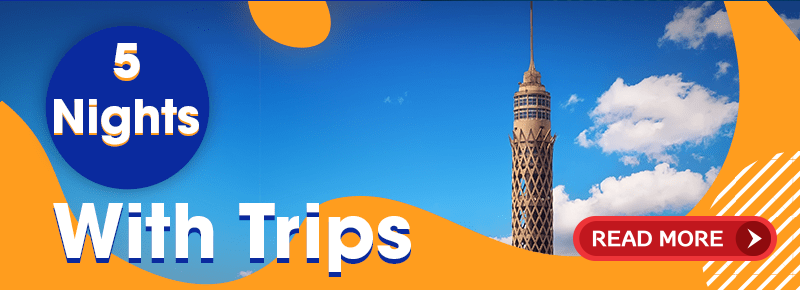 DISCOP Hotels 5 Nights + Transfers + Tours
