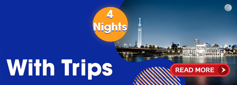 DISCOP Hotels 4 Nights + Transfers + Tours